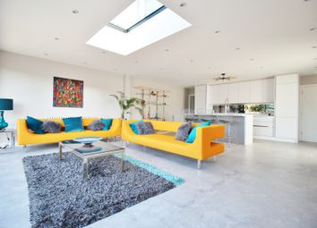Thumbnail 3 bed detached house for sale in Manor Drive, Whetstone, London
