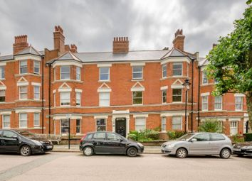 Thumbnail 3 bedroom flat for sale in Lyncroft Mansions, West Hampstead