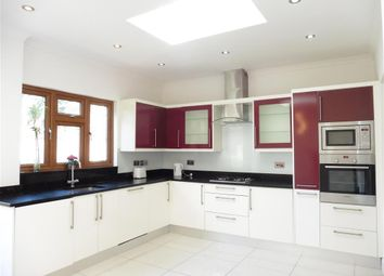 Thumbnail 5 bed end terrace house for sale in Highlands Gardens, London, Essex