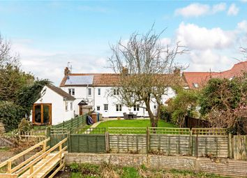 Thumbnail 3 bedroom terraced house for sale in Godstow Road, Wolvercote, Oxford, Oxfordshire