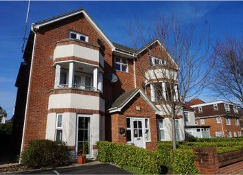 Thumbnail 2 bed flat for sale in 12 Florence Road, Bournemouth