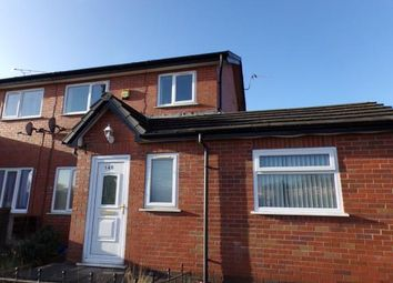 Thumbnail 3 bed semi-detached house for sale in Flapper Fold Lane, Atherton, Manchester, Greater Manchester
