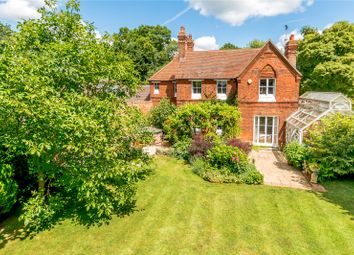 Thumbnail 4 bed semi-detached house for sale in Chignal Road, Chignal Smealey, Chelmsford
