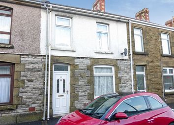 3 bed terraced house for sale in Pwll Street, Landore, Swansea SA1
