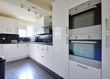 Thumbnail 4 bed terraced house to rent in Pield Heath Road, Uxbridge, Middlesex