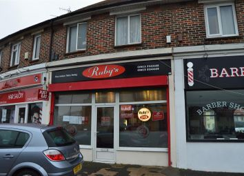 Thumbnail Retail premises for sale in Dominion Buildings, Dominion Road, Worthing