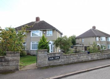 Thumbnail 3 bedroom semi-detached house to rent in Fair View, Headington, Oxford