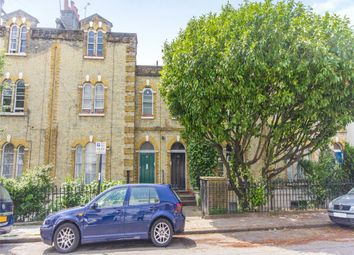 Thumbnail 2 bed flat for sale in Lyme Street, Camden, London