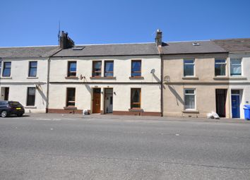 Thumbnail 3 bed terraced house for sale in Glendoune Street, Girvan