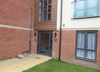 Thumbnail 2 bed flat to rent in Apartment 6, Pullman Court, 9 Tudor Way, Beeston, Leeds
