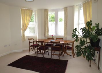 Thumbnail 1 bed flat to rent in Pier Road, Portishead, Bristol