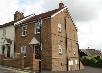 Thumbnail 1 bed flat to rent in New Road, Crowborough