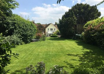 Thumbnail 5 bed semi-detached house for sale in High Street, Long Crendon, Aylesbury