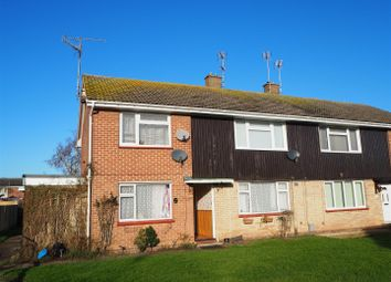 Thumbnail 2 bed flat for sale in The Willows, Farndon, Newark