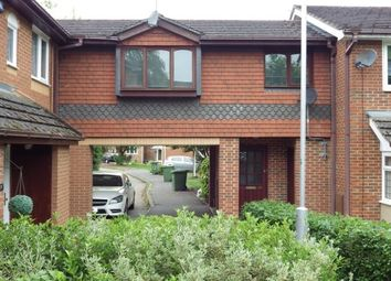 Thumbnail 1 bed flat to rent in Ormathwaites Corner, Warfield, Bracknell