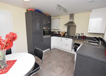 Thumbnail 3 bed property for sale in Maybell Close, Gainsborough