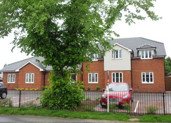 Thumbnail 2 bed flat to rent in Portland Place, Plumberow Avenue, Hockley, Essex