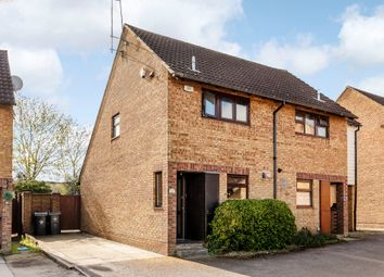 Thumbnail 2 bedroom semi-detached house for sale in Loompits Way, Saffron Walden