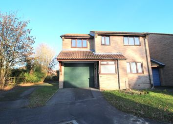 Thumbnail 5 bed detached house for sale in Ascot Close, Fareham
