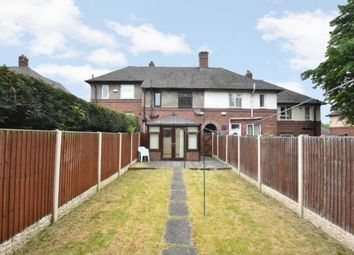 Thumbnail 2 bedroom terraced house for sale in Keppel Road, Sheffield, South Yorkshire