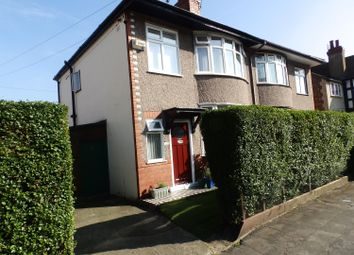 Thumbnail 3 bed terraced house for sale in Wilkinson Street, Ellesmere Port
