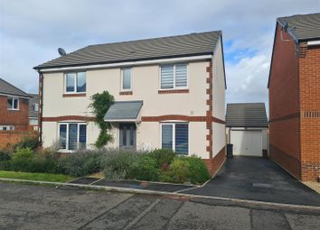 4 bed detached house for sale in Winder Crescent, Tiverton EX16