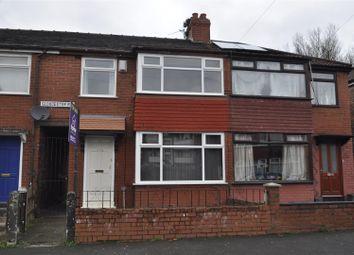 Thumbnail 3 bedroom property for sale in Gloucester Road, Droylsden, Manchester