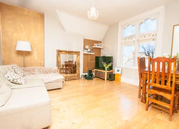 Thumbnail 1 bed flat for sale in Dean Road, London