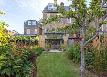 5 bed semi-detached house for sale in West Hill Road, London SW18