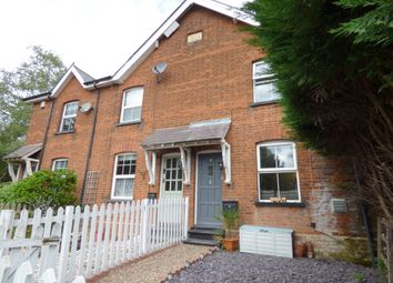 Thumbnail 3 bed cottage for sale in Brickhouse Cottages, Stanstead Abbotts, Ware