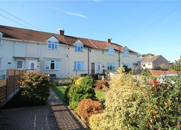 Thumbnail 2 bed terraced house for sale in Pill, North Somerset