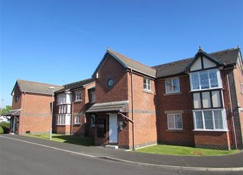 Thumbnail 1 bed flat to rent in Counsell Court, Thornton Cleveleys