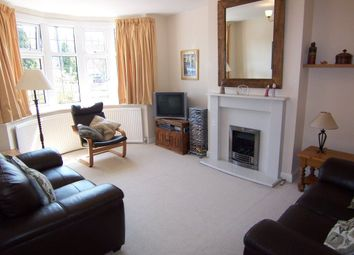 Thumbnail 4 bed semi-detached house to rent in Darley Drive, New Malden
