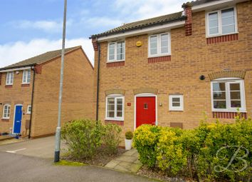 Thumbnail 2 bed property to rent in Swallow Crescent, Ravenshead, Nottingham