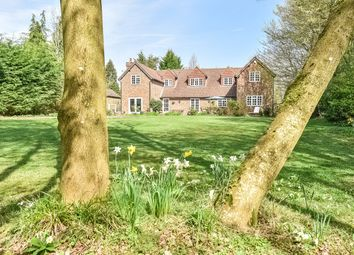 Thumbnail 4 bed detached house for sale in Pashley Road, Ticehurst, Wadhurst