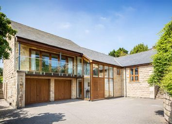 Thumbnail 4 bed detached house for sale in Orchard House, Hazelwood, Derbyshire