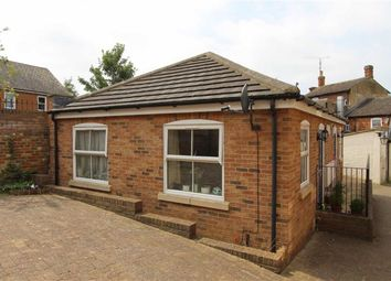 Thumbnail 1 bed semi-detached bungalow for sale in Maple Mews, North Street, Leighton Buzzard