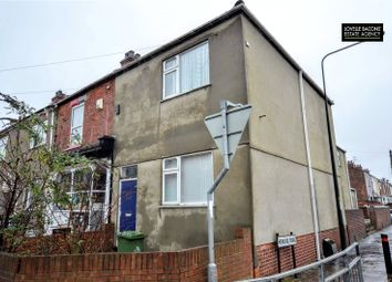 Thumbnail 4 bed end terrace house for sale in Welholme Road, Grimsby