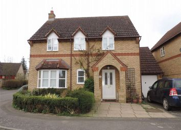 Thumbnail 4 bed detached house to rent in Templeman Drive, Carlby, Stamford, Lincolnshire