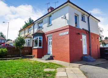 Thumbnail 3 bed semi-detached house for sale in Bowness Avenue, Bradford