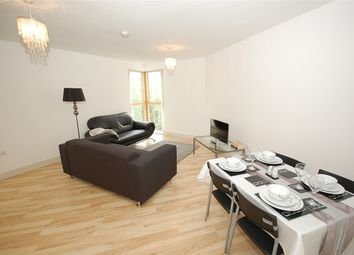 Thumbnail 2 bed flat for sale in Water Street, Manchester