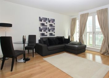 Thumbnail 1 bedroom flat for sale in Eaton House, 38 Westferry Circus, Canary Riverside, London