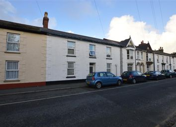 Thumbnail 4 bed terraced house for sale in Basset Street, Camborne