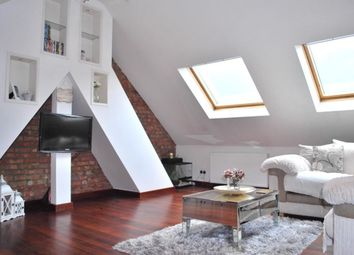Thumbnail 2 bed flat to rent in Coney Hall Parade, Kingsway, West Wickham