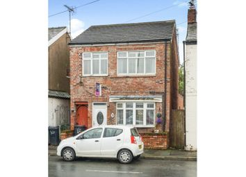 3 bed detached house for sale in Station Road, Winsford CW7