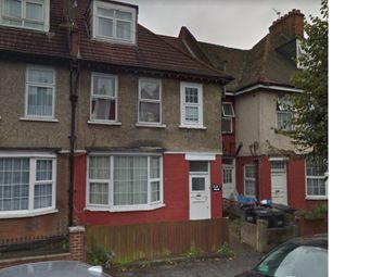 Thumbnail 1 bedroom flat to rent in Stanford Road, London