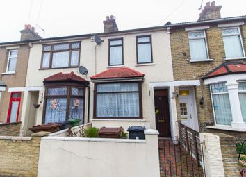 Thumbnail 2 bedroom terraced house for sale in Sparsholt Road, Barking