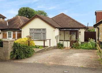 Thumbnail 2 bed bungalow for sale in Clarkes Avenue, Worcester Park