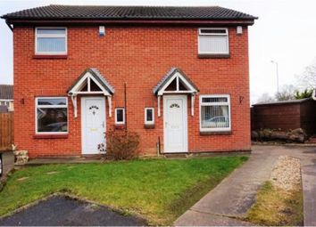 Thumbnail 2 bed semi-detached house for sale in Cardinal Grove, Stockton-On-Tees