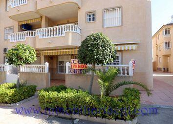 Thumbnail 3 bed apartment for sale in Cervantes, Guardamar Del Segura, Spain
